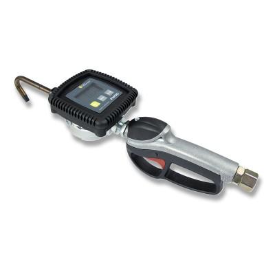 TECALEMIT  - 电子计量加油枪