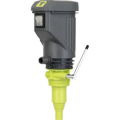 TECALEMIT  - HORNET G 40 泵