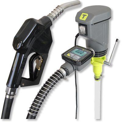 TECALEMIT 电动泵套件
