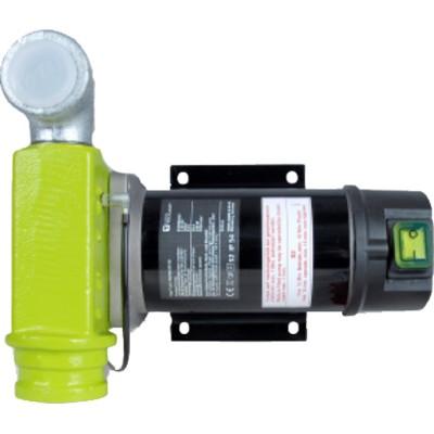 TECALEMIT HORNET G 50 II 泵