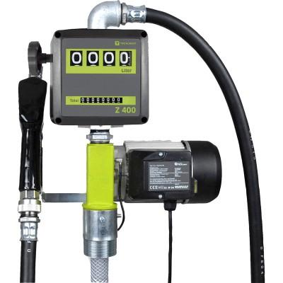 TECALEMIT  - HORNET W 50 II 泵套件