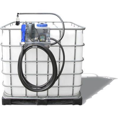 TECALEMIT  - HORNET W 85 H INOX IBC 系统