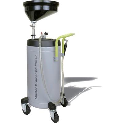 TECALEMIT 废油处理设备