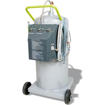 TECALEMIT 燃料提取设备