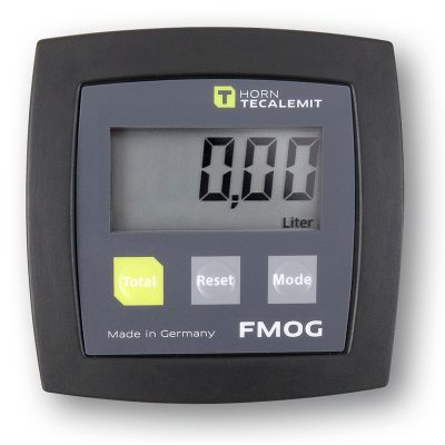 TECALEMIT  - 带显示屏 FMOG 150