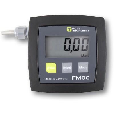 TECALEMIT 带显示屏 FMOG 100