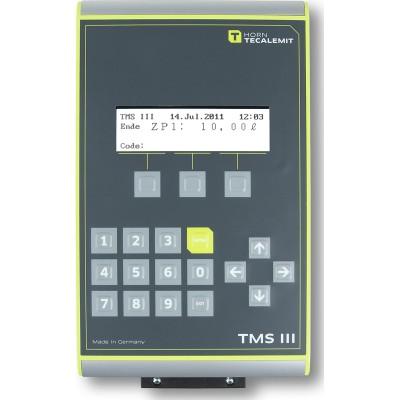 TECALEMIT TMS III 润滑油管理系统