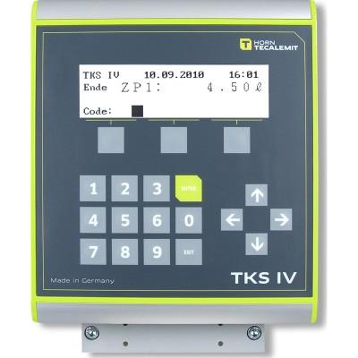 TECALEMIT 润滑油电子管理系统