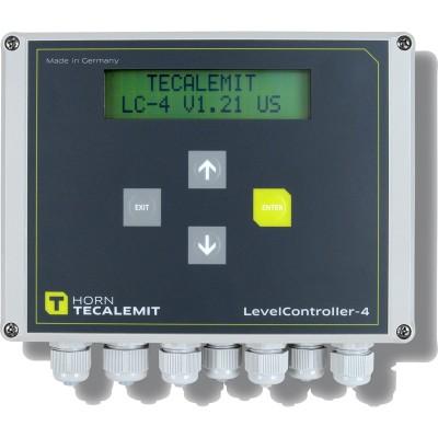 TECALEMIT 油位控制器 4