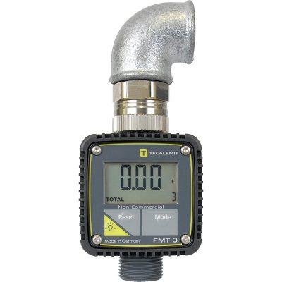 TECALEMIT 253 591 004 - HORNET W 50/80 改装套件