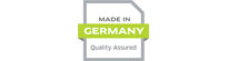 TECALEMIT Made in Germany icon logo