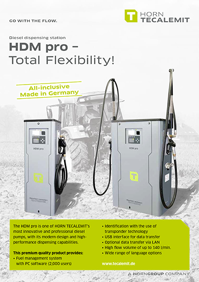 PCL HDM pro