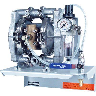 TECALEMIT 015 433 201 1/2油双膜泵,气动
