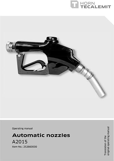 PCL Automatic Nozzle A 2015