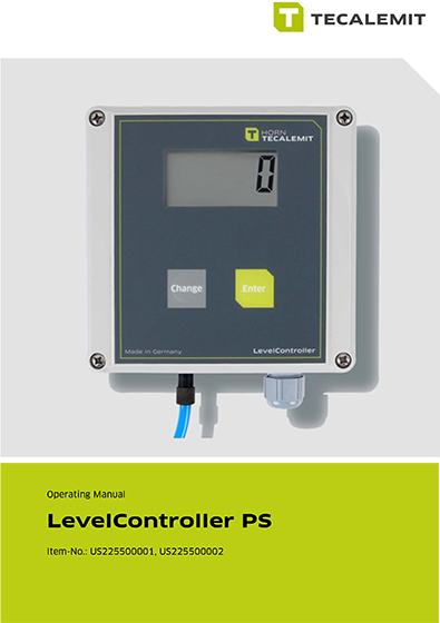 PCL LevelController PS