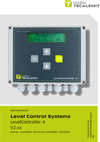 PCL LevelController 4