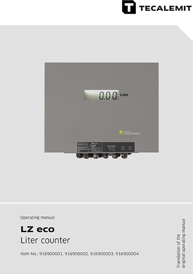 PCL LZ eco