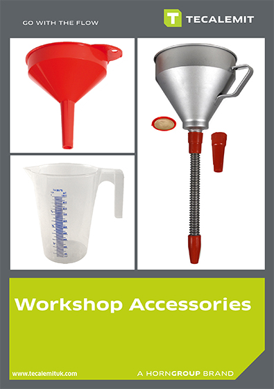 PCL Workshop Accessories
