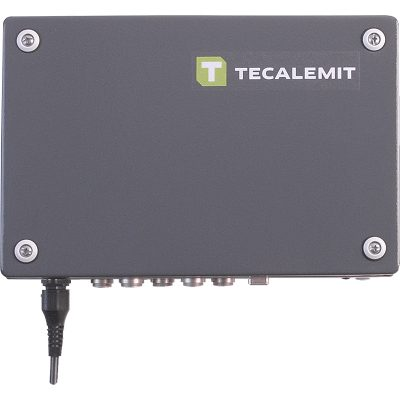 TECALEMIT 030 480 000 - LevelController air -带LAN接口