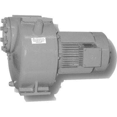 TECALEMIT 111 070 000 - 离心泵 MP 5/D