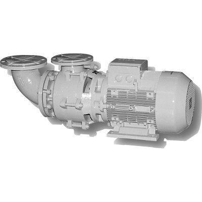 TECALEMIT 111 110 000 离心泵 MP 7/D