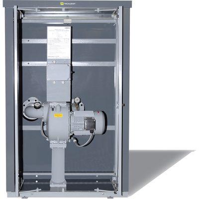 TECALEMIT  - 输油系统 TS 600