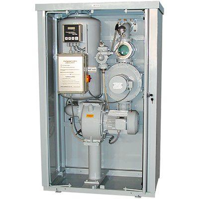 TECALEMIT 输油系统 TS 1000