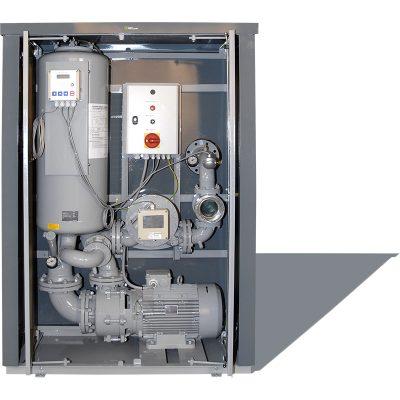 TECALEMIT  - 输油系统 TS 1500