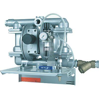 TECALEMIT 015 433 012 - 3/4油双膜泵,气动