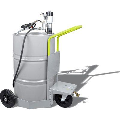 TECALEMIT 015 597 500 - 新油加注设备 DrumMobil 200 PP, 无需校准