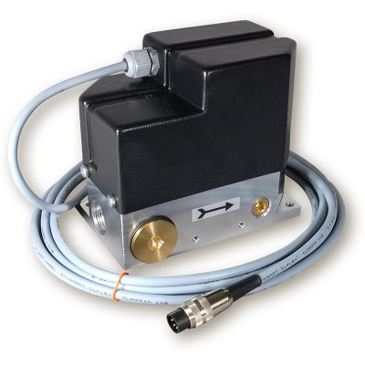 TECALEMIT 030 366 011 - TMS air 计量和关断装置