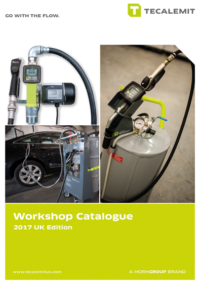 PCL Workshop Catalogue